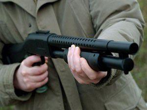 Konyada silahlı kavga: 2 yaralı