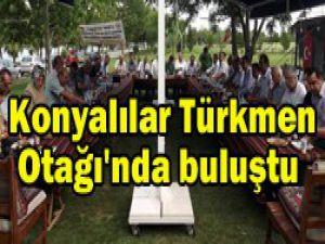 Konyalılar Adanada biraraya geldi