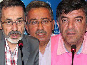 MÜSİADda Fas, Tunus, Cezayir gezisi konuşuldu