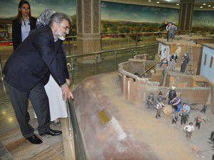 Enerji ve Tabii Kaynaklar Bakanı Yıldız, Konyada