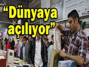 Türk edebiyatının yolculuğu