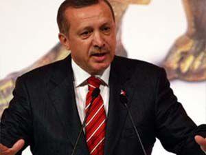 Erdoğan:Ben tükürdüğümü yalamam