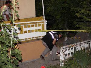 Konyadaki cinayetin ardından