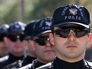 Polise iftiraya hapis cezası