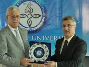 Anadolu Üniversitesi KTOda
