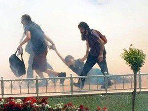 Taksim Dayanışmadan flaş açıklama