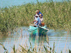 Beyşehir Gölünde avlanma yapılabilecek