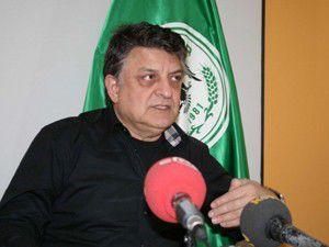 T.Konyaspor Yılmaz Vurala tepki gösterdi
