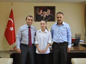 """""""81 İlden 81 Yıldız"""" projesi"""