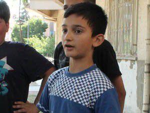 10 yaşındaki çocuk ölüme tanıklık etti