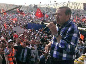 Türkiyenin fotoğrafı burada