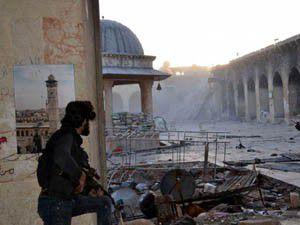 Suriyedeki iç savaşta 72 kişi öldü