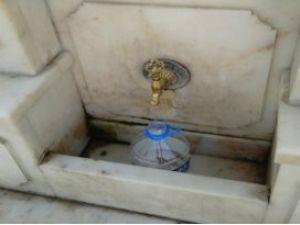 Tatlı suyu amacına uygun kullanın