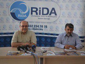 RİDA-DERden Makedonyada sünnet organizasyonu
