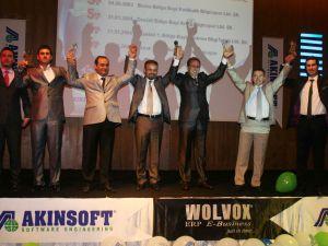 Türkiyede 2015te robot fabrikaları kurulacak