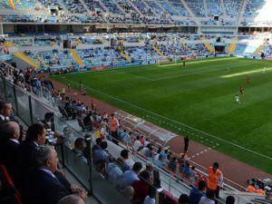 U20 Dünya Kupası heyecanı başladı