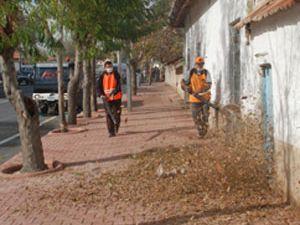 Karatay a yeni nesil temizlik araçları