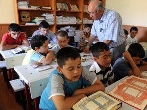 Yaz Kuran kursları pazartesi başlıyor