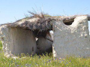 Erozyon evleri turizme kazandırılacak