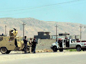 Musulda bombalı saldırı: 4 ölü