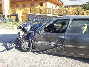Konyada trafık kazası: 4 yaralı