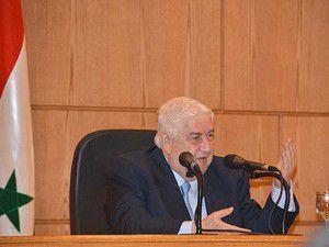 Suriye yönetimi Cenevre-2 Konferansına katılacak