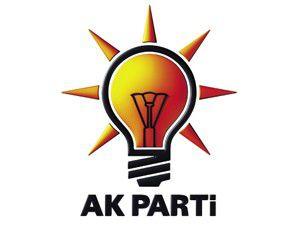 AK Parti Teşkilatı muhtarlarla bir araya geldi