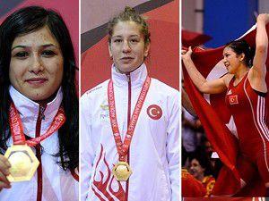 Türkiye Akdeniz Oyunlarında hız kesmiyor