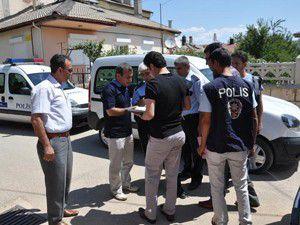 Konyada aynı aileden 3 kişi evde ölü bulundu