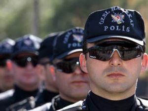 Üniversiteli 10 bin polis alınacak