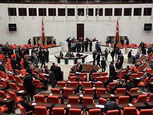 Meclis çalışmalarına devam edecek