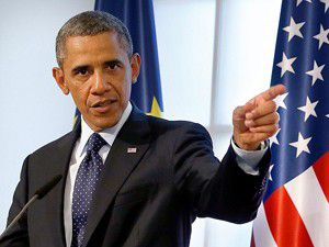 """Obama Afrikaya """"gönül almaya"""" gidiyor"""