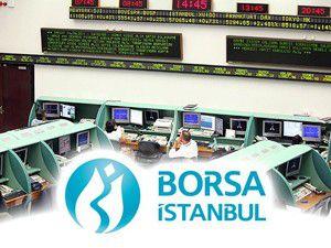 Fenerbahçe ve Beşiktaş hisseleri eridi