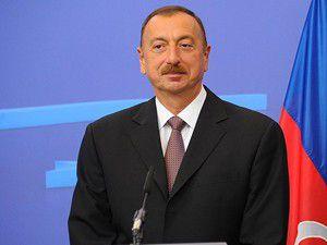 Aliyevden Ermenistana sert uyarı