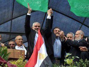 Filistin tarihinde görülmemiş karşılama olacak