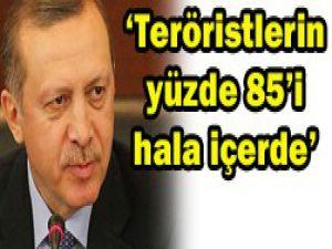 Başbakan PKK gerçeğini açıkladı