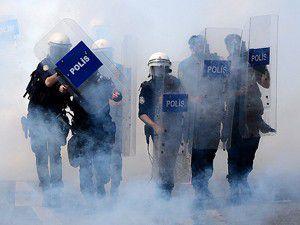 """Polise """"biber gazı"""" genelgesi"""