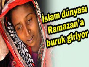 İslam dünyasında buruk Ramazan
