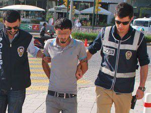 İngiliz turisti bıçaklayanlar yakalandı