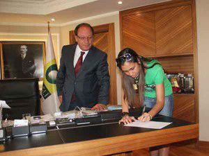 Konya kulübü ilk transferini gerçekleştirdi