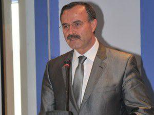 """""""Konya için, Türkiye için daha çok çalışmalıyız"""""""