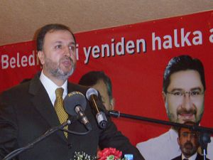 İşte Mustafa Özkafanın Konya Projeleri