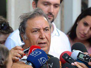 """""""Balyoz""""un tutuklu sanıkları açlık grevinde"""