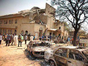 Nijeryadaki çatışmaların bilançosu: 1600 ölü