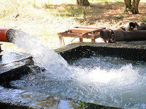 Yer altı suyu envanteri yeniden belirlenecek