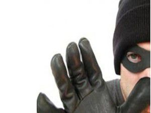 Konyada hırsızlık