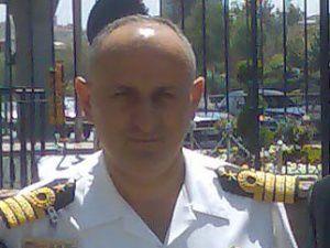 Albay Dursun Çiçek tutuklandı