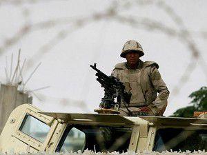 Mısır ordusu 48 saat süre verdi