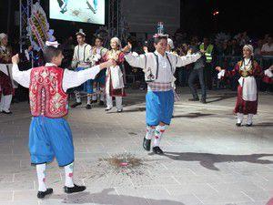 10.Uluslararası Göl Festivali başladı