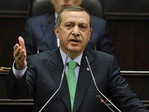 Başbakan Erdoğan; sözlerimizi çarpıttılar